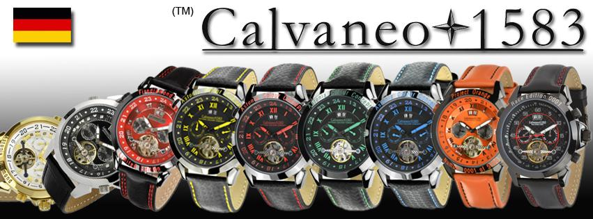 Calvaneo 1583 Deutschland Distribution